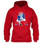 Tom Brady Hoodie New England Patriots Logo Sweatshirt S M L XL 2XL 3XL 4XL 5XL on eBay