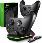 Xbox One Controller Charger, Cvida Dual Xbox One/One S/One Elite Charging Statio
