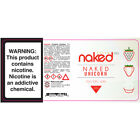 US Naked-100 Candy Lava Flow 60mL 0 3 6mg American Vape1 Juice