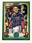 2019 Topps GYPSY QUEEN - Green Parallel - U-Pick to Complete Your Set!