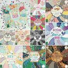 FIRST EDITION | GRACE TAYLOR | DOVECRAFT PAPER PADS 12 X 12 FULL PACK OR SAMPLE