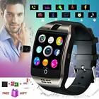 Smart Watch Touchscreen with Camera Bluetooth Samsung iOS Phone XS X8 7 6 5