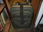 Trave Gear Suitcase  Expandable - Green With Black. !!BRAND NEW!!