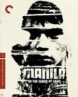 Manila in the Claws of Light [Criterion Collection] ( Blu-ray ) 06/12/18 NEW