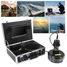 7inch CD Display Fish Finder Underwater Fishing Video 360 Degree Rotating Camera