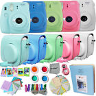 Kyпить Fujifilm Instax Mini 9 Instant Camera (Choose Color) + Accessory Kit for mini 9 на еВаy.соm