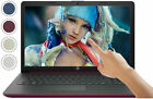 HP 17.3  TOUCHSCREEN Laptop Intel Pentium 2.30GHz 8GB Ram 1TB HDD DVD+RW Win10