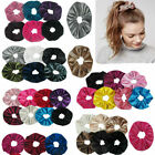 20Pack Women Girls Hair Scrunchies Velvet Elastic Hair Bands Scrunchy Hair Ties