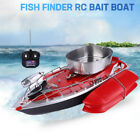 Fishing Lure Boat Tool Bait Casting Yacht Remote Control Fish Finder with Light