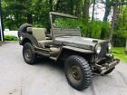 1951+Jeep+Willys+M38