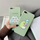 Lovely Sumikko Gurashi Design Soft Phone Case Cover for Apple iPhone 6-Xs Max
