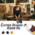 Leather Refinish and Repair Oil - Free Shipping