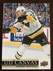 18/19 Upper Deck Series 2 Canvas Retired Star Mario  Lemieux #C249