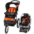 Baby Trend Expedition Jogger Travel System Stroller & Car Seat Combo