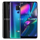 "6.26"" Mate 20 Android 9.0 Unlocked Mobile Phone 4g Smartphone 16gb 2 Sim 4 Core"