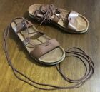 Yokono Gladiator Sandals Womens Size 7