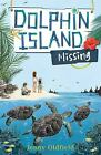 Dolphin Island: Missing: Book 5 by Jenny Oldfield (author)-ExLibrary