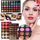 Pro Eyeshadow Palette Beauty Makeup Tool Shimmer Matte Gift Eye Shadow Cosmetic