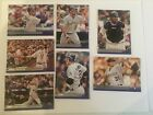 2014 Stadium Club Colorado Rockies Team Set (7) Helton, Tulowitzki, Cuddyer