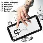 lP68 Waterproof Shock Phone Case Anti-Water for Samsung Galaxy S7/S8+/S9/S9+