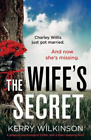 Wilkinson Kerry-Wifes Secret (Importación USA) BOOK NUEVO