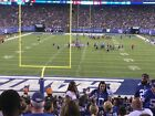New York  Giants 2019 Season Tickets - 2 Seats - Row 27 Sec.126 on eBay