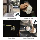 866B 1800W Hot Air Heat Gun Shrink Paint Stripper Electric Soldering DIY TooS