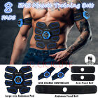 ABS Stimulator Abdominal Muscle Trainer AB Toner Belt EMS Muscle Training Gear  image