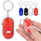 Wireless Anti-Lost Alarm Key Finder Locator Whistle Sound Control With Battery