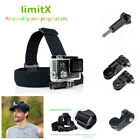 Accessories Head Strap Mount Belt Elastic Headband for Thieye DJI Action Camera