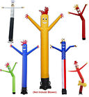 Kyпить 20FT/6M 10FT/3M Inflatable Advertising Air Wind Tube Puppet Sky Wavy Man Dancer на еВаy.соm