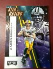 2017 Panini Playoff Star Gazing Aaron Rogers Green Bay Packers card no. 7