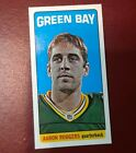 2012 Topps Aaron Rogers Green Bay Packers