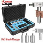 Professional DMS Deep Muscle Physical Therapy Percussion Massager for Athletes
