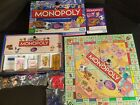 NEW, OPEN BOX 2008 Littlest Pet Shop Monopoly Game