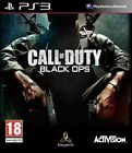 Call of Duty: Black Ops (Sony PlayStation 3, 2010)