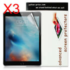 Shockproof Clear Gel Case Cover+Screen for iPad 2 3 4 5 Air Mini 5 Pro 9.7 2019