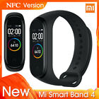 "Xiaomi Mi Band 4 0.95"" AMOLE Original Smart Band Wristband Fitness Bracelet NFC"