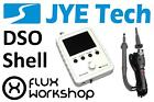 JYE-Tech DSO Shell Digital Oscilloscope Kit 15001K 2 SMD DIY Flux Workshop