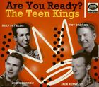 TEEN KINGS feat.Roy Orbison - Are You Ready ? (CD) - Rock & Roll