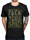 Official Attila F--k Your T-Shirt About That Life Rage Guilty Pleasure Outlawed