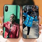 Youngboy Ynw Melly Scarlxrd Rap Hip Hop Music Print Soft silicone Phone Case