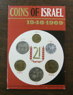Coins of Israel 1948-1969 set mint condition