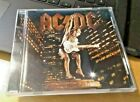 VARIOUS *AC/DC* CD'S - LIVE, STIFF UPPER LIP, WHO MADE WHO AND MORE!!