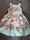 Beautiful Next girls summer dres, size 7 years, very good condition
