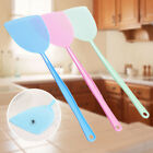 Summer Plastic Fly Swatter Long Handle Mosquito Control Insects Useful HOT AU b1