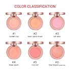 Womens 6 Colors Makeup Blushes Highlighter Bronzer Palette Long Lasting Beauty G
