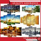 Modern Art Canvas Oil Painting Picture Print Home Wall Wood Frame & Canvas new