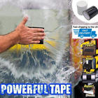 152 10cm Tape Patch Powerful Strong Rubberized Waterproof Seal Repair Tape lot