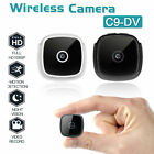 C9-DV HD 1080P Mini Hidden Wireless Camera Security Camcorder Night Vision